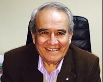 Alex Pujado